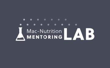 Mac-Nutrition Mentoring Lab Logo