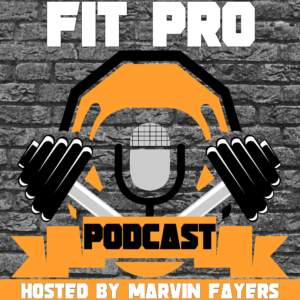 Martin MacDonald Evidence-based nutrition, Fit Pro po