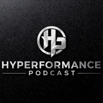 Martin MacDonald Evidence-based nutrition, Hyperformance Podcast