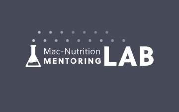 Mac-Nutrition Mentoring Lab Logo