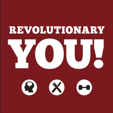 Martin MacDonald Evidence-based nutrition, Revolutionary you