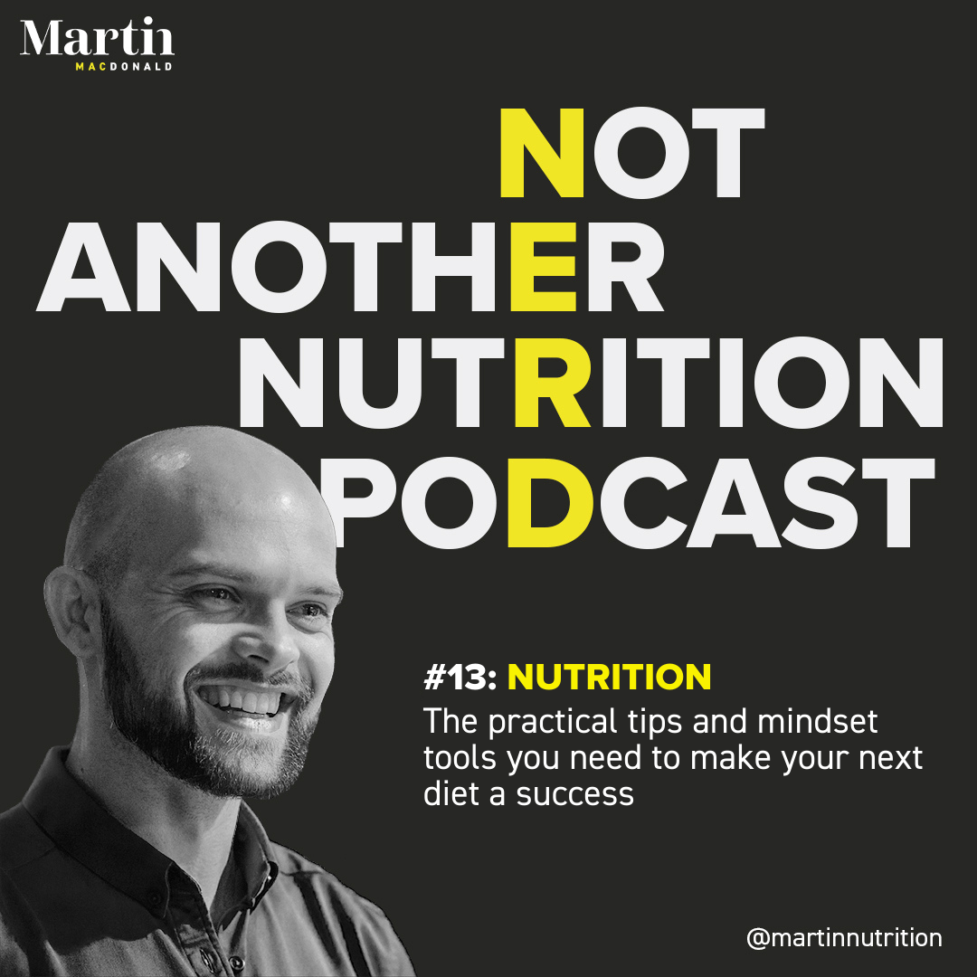The Practical Tips and Mindset Tools You Need to Make Your Next Diet a Success